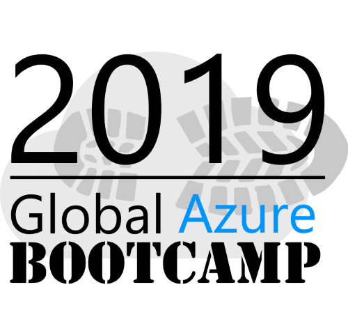 Azure Global Boot Camp