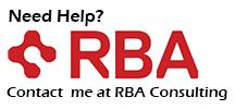 RBA Contact